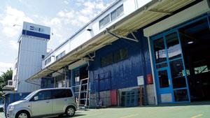 株式会社マエダ  第一工場