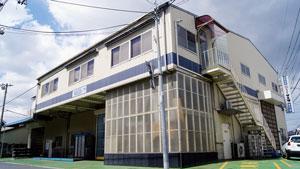 株式会社マエダ  第三工場