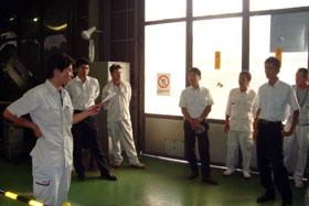株式会社マエダ  2010年度防災訓練 02