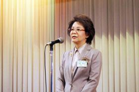 平成24年度株式会社マエダ 協力会社新年会 02