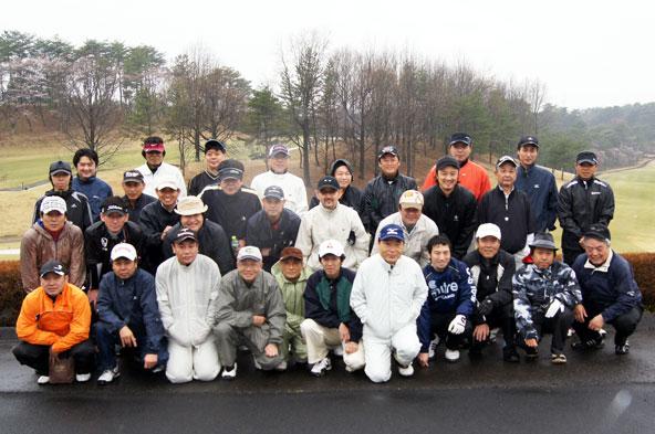 株式会社マエダ  第79回MD会ゴルフコンペ 01