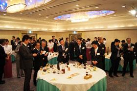 平成26年度株式会社マエダ 協力会社新年会 05
