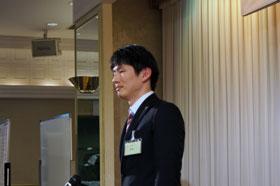 平成28年度株式会社マエダ 協力会社新年会 03