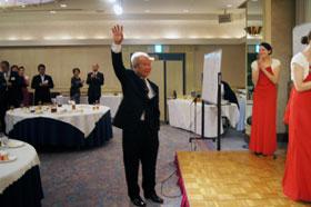 平成28年度株式会社マエダ 協力会社新年会 05