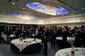 平成28年度株式会社マエダ 協力会社新年会 06