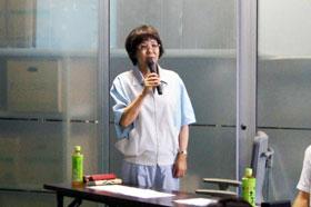 第9回株式会社マエダ 安全勉強会 02