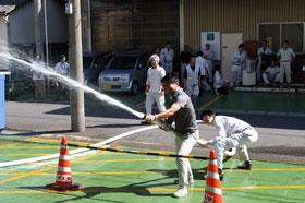 株式会社マエダ  2016年度防災訓練 05