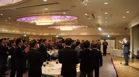 平成30年度株式会社マエダ 協力会社新年会 05