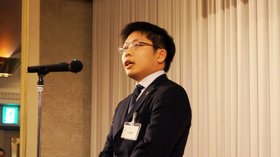 平成31年度株式会社マエダ 協力会社新年会 03