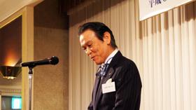 平成31年度株式会社マエダ 協力会社新年会 04