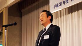 平成31年度株式会社マエダ 協力会社新年会 05