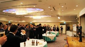 平成31年度株式会社マエダ 協力会社新年会 06