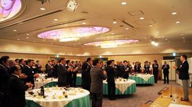 平成31年度株式会社マエダ 協力会社新年会 09