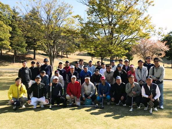 第93回MD会ゴルフコンペ 01