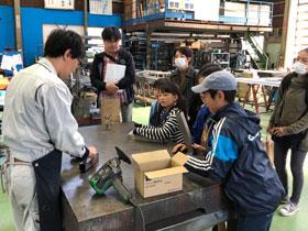 株式会社マエダ  第三回川口オープンファクトリー  09