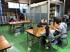 株式会社マエダ  第三回川口オープンファクトリー  04