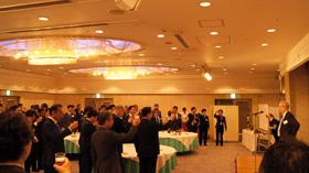 株式会社マエダ  令和2年度協力会社新年会 06